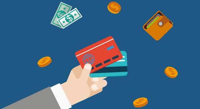 クレジットカードは魔法のカードではない