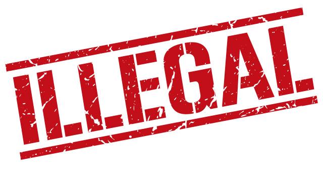 クレジットカード現金化は違法?合法?