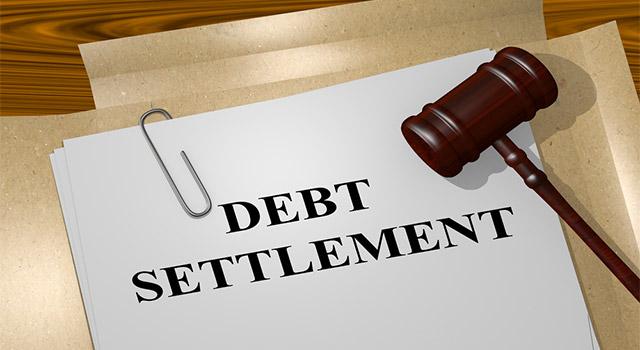 クレジットカード現金化をすると債務整理が行えない?