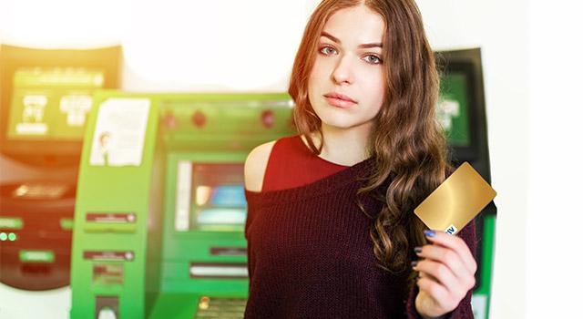 クレジットカード現金化の際はクレジットカードと振込口座名義一致が必要