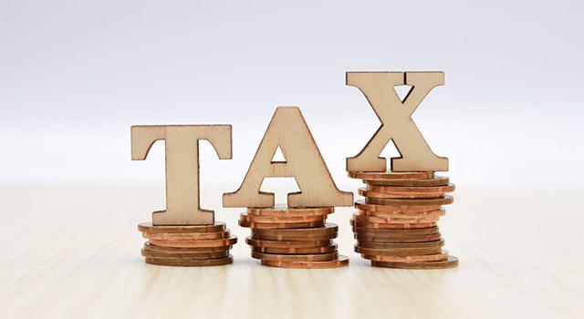 高額収入印紙なら税務署で現金化する最後の手段