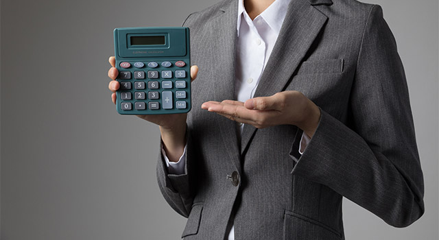 クレジットカード現金化を経費として計上しよう