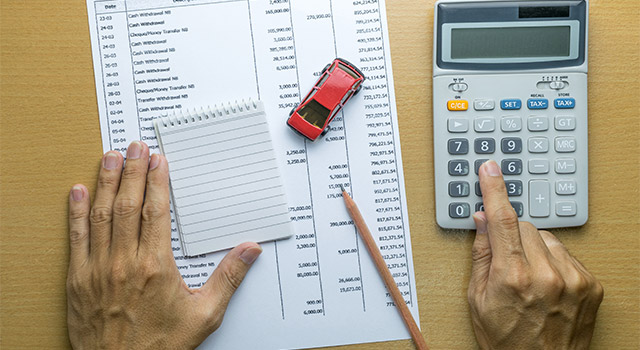 クレジットカードの審査をするなら知っておきたい金融事故の仕組み