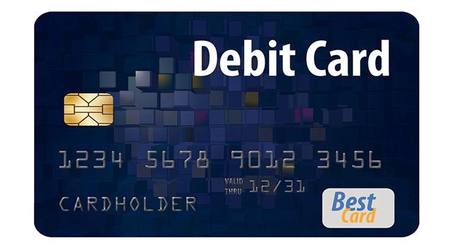 デビットカードの仕組みと特徴を理解しよう