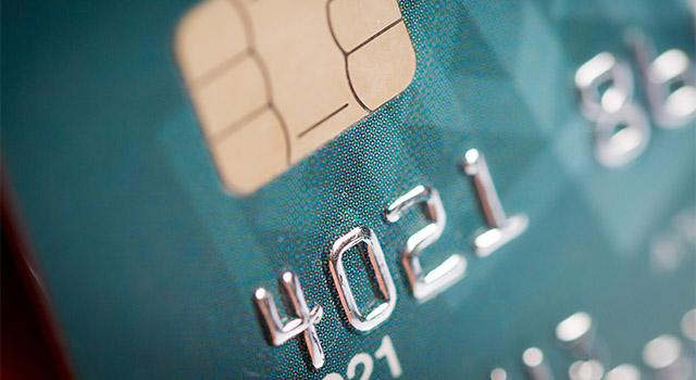 休眠状態にあるクレジットカードならば解約する