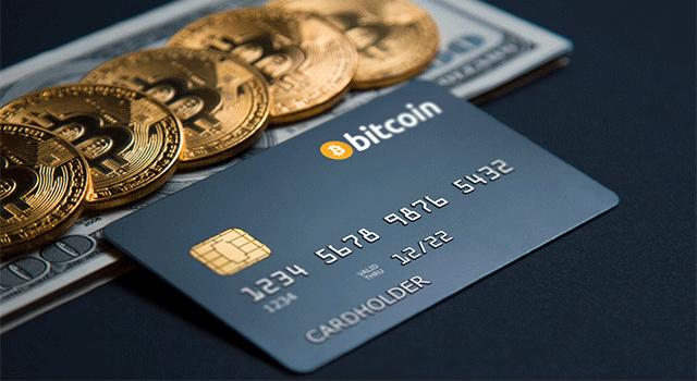 仮想通貨を利用してクレジットカードの現金化を行う方法